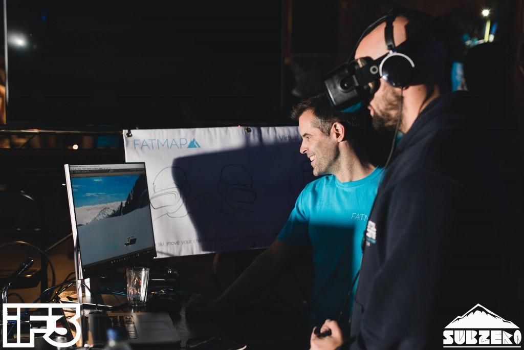 Suchworks Ski VR IF3 Fatmap